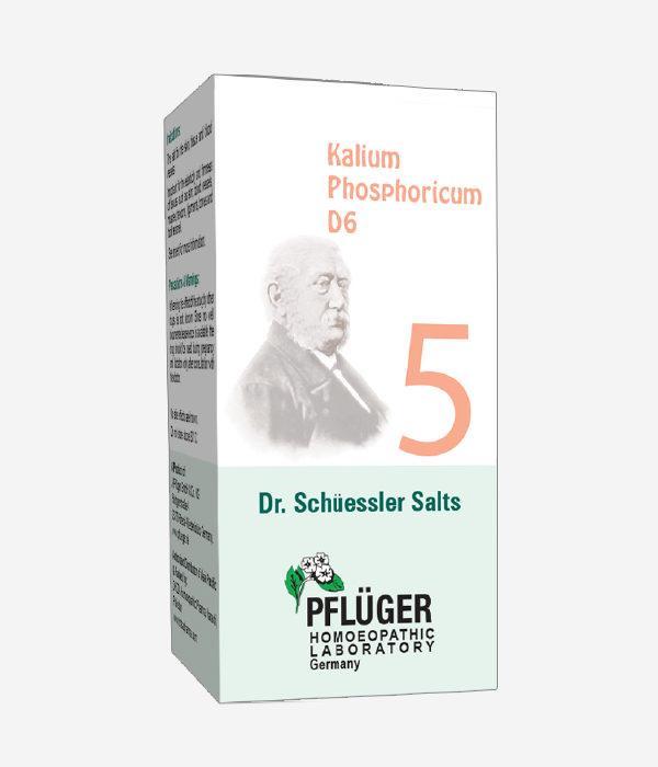 Kalium Phosphoricum
