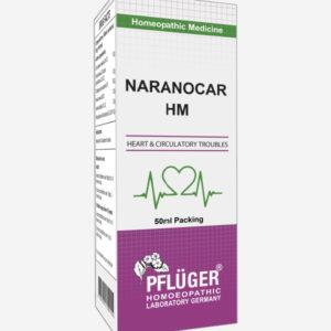 Naranocor HM