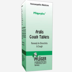 Aralis Cough Tablets