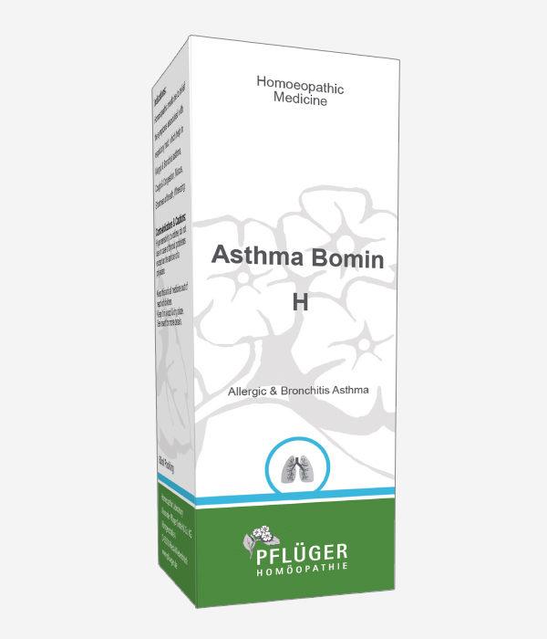 Asthma Bomin H