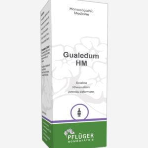 Gualedum HM