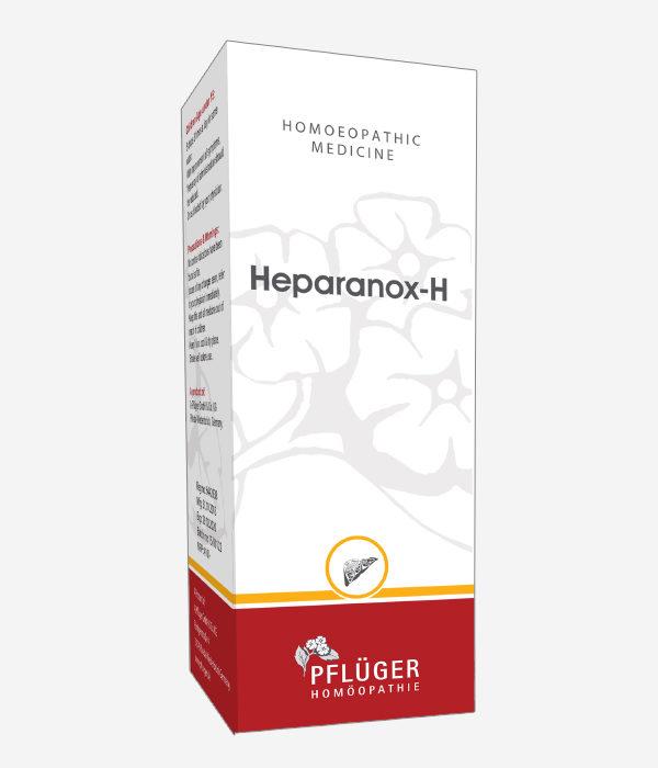 Heparanox H