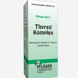 Thyreo Komplex
