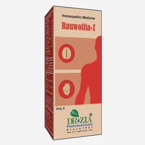 RAUWOLFIA