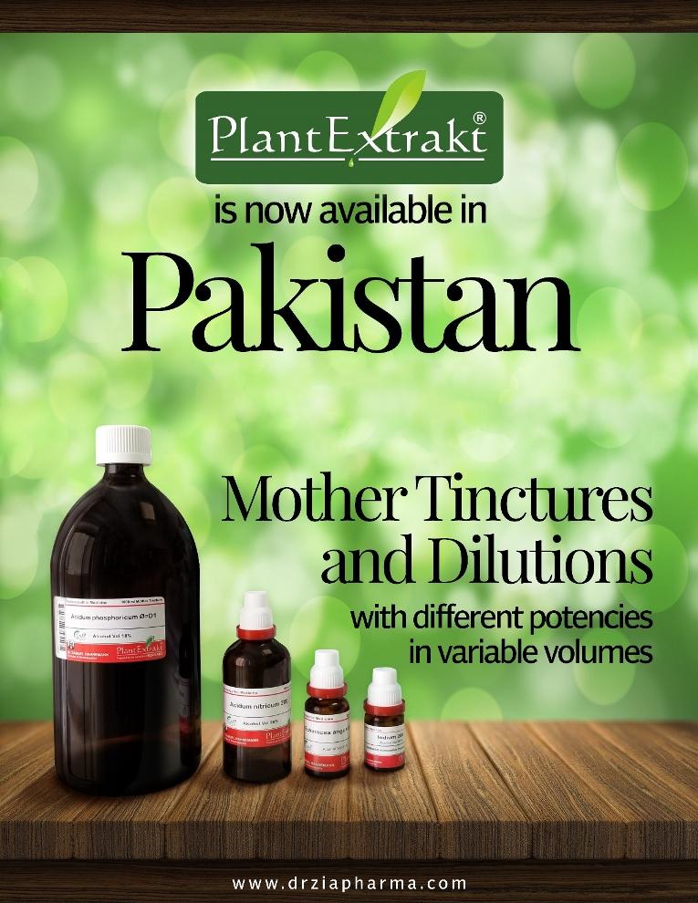 PlantExtrakt Pakistan
